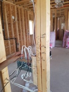 ajax master electrician house wiring structure