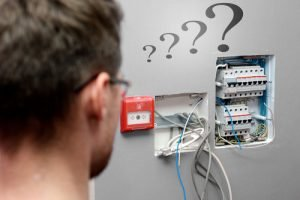 Hire an Ajax Electrical electrician for hard to do electrical work.