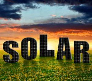 solar energy for everybody